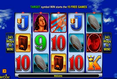 Red Baron Pokie Machine Play Now Online Free And Real Money